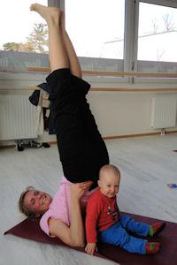 kinder yoga welt